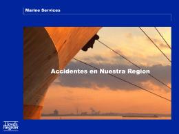 CODIGO ISM - v jornadas de seguro maritimo y portuario cartagena