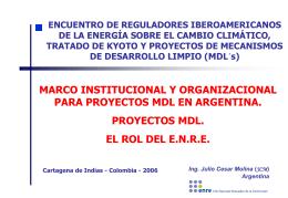 Máster en Economía y Regulación de los Servicios Públicos Agua