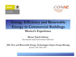 Concentrando la Energía Solar: Calentadores Solares de Agua