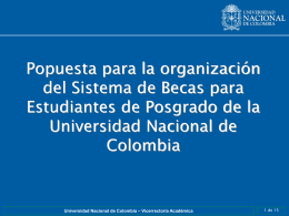 Anexo 4 - Universidad Nacional de Colombia