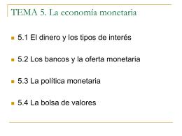 Dinero - ECONLINKS