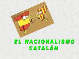 Nacionalismo catalán