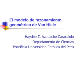 Descargar ppt - Pontificia Universidad Católica del Perú