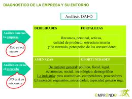 El mercado - Navarra Emprende