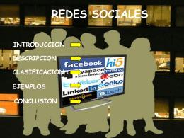 12 - Redes Sociales