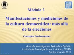 Sesión 2. IEDF Jurídicas