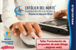 Taller_Formulacion_proyectos_aula-_blogs