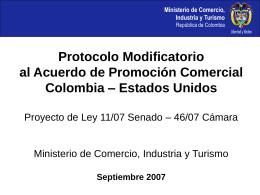 Ministerio de Comercio, Industria y Turismo