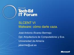 malwareSLCENT