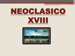 NEOCLASICISMO ESPAÑOL (1502720)