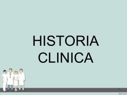 HISTORIA CLINICA Nuevo (872448)
