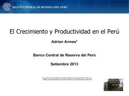 Plan Estratégico del BCRP 2007-2011