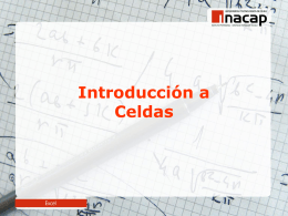 Clase 3 - Inacap