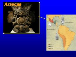 Los Aztecas - hartmutstoesslein.de