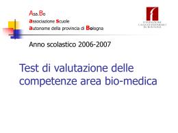 """Analisi delle risposte - Liceo Scientifico Statale """"E. Fermi"""""""