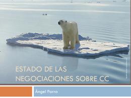 Problematica Ambiental del Paraguay