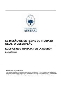 0307 Nota TEC Sist Trab Alto Desemp 6T