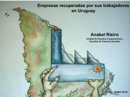 Presentación Lic Rieiro