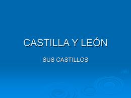CASTILLA Y LEÓN - DialogoCultural.com