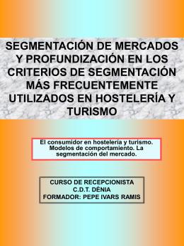 4ALUMNOS SEGMENTACIÓN DE MERCADOS Y