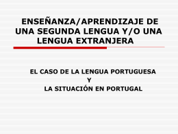 Instituto Camões, Portugal - Secretaría de Educación Jalisco