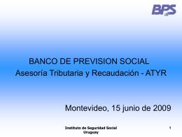 Conf. de Prensa ATYR 15-06-09.