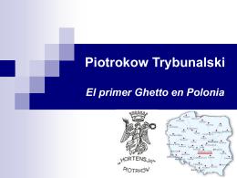 Piotrokow Trybunalski