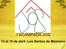 Objetivos - OSCUS Badajoz