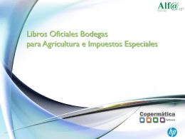 Módulo Alf@ Libros Oficiales