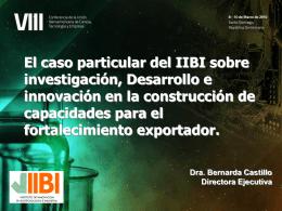 Dra. Bernarda Castillo