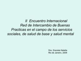 Primera provincia de Argentina y de la región en hacer efectivo la