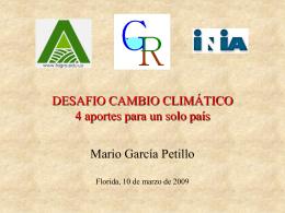 Mario García - Espectador.com