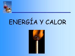 ENERGÍA Y CALOR - tercercicloppflores