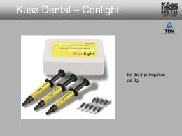 Conlight - KUSS Dental