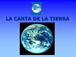 La Carta de la Tierra en diez minutos