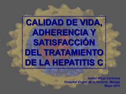 Adherencia - Sociedad Española de Farmacia Hospitalaria