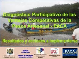 Diapositiva 1 - PACA