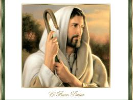el Buen Pastor - Alianza en Jesús por María