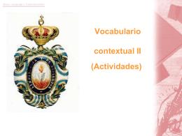 Actividades - Colegio Pablo Apóstol