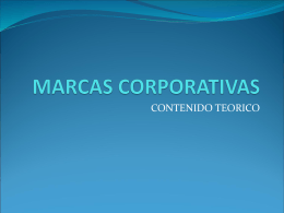DGR-375 MARCAS CORPORATIVAS