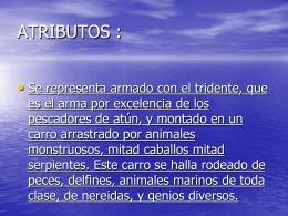 TRABAJO DEL DIOS POSEIDON 2