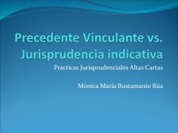 Parte_I._Precedente_VS_jurisprudencia_indicativa