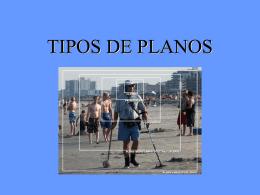 TIPOS DE PLANOS - produccion2014