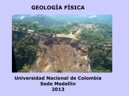 Tipos y clasificación - Docentes - Universidad Nacional de Colombia