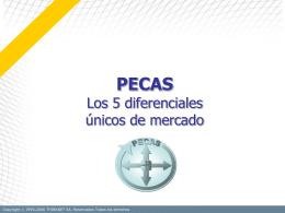 pecas - LIDeCC