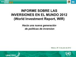 wir12 - Secretaría de Economía
