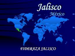 Fideraza Jalisco - Conferencia Regional sobre Migración