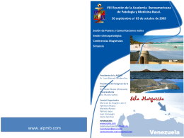 Diapositiva 1 - Academia Iberoamericana de Patología y Medicina