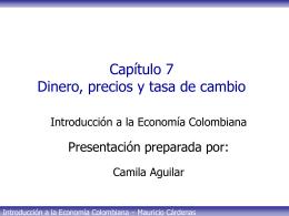 Camila Aguilar - Capítulo 7