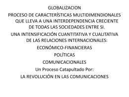 Diapositiva 1 - Fundación Buenos Aires XXI